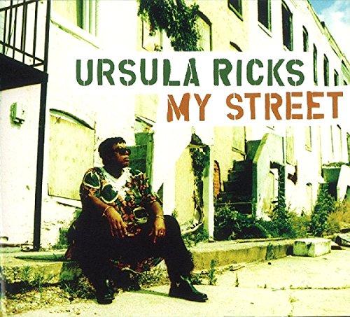 The 8 best ursula ricks 2019