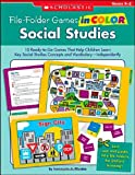 Social Studies, Immacula A. Rhodes and Susan Julio, 043951763X