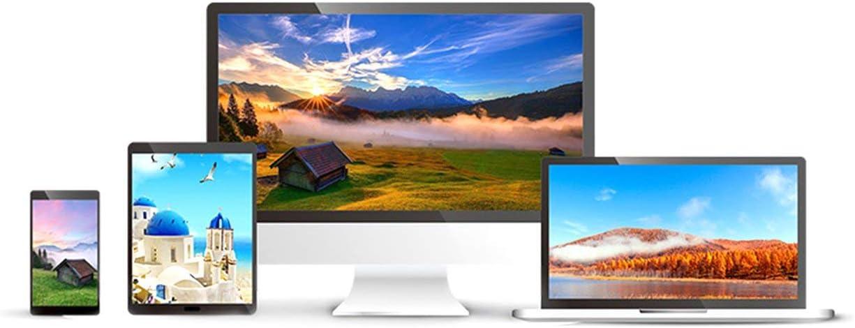 2 en 1 USB 5.0 Adaptador de dongle inalámbrico para PC Altavoz Ratón de la computadora Transmisor de Receptor de música de Audio inalámbrico () ESjasnyfall: Amazon.es: Electrónica