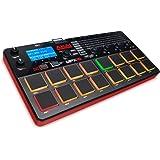 AKAI Professional MPX16 Campionatore Controller MIDI USB e Lettore Campioni da Scheda SD + Software