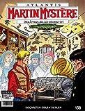 img - for Martin Mystere Sayi 158 - Gecmisten Gelen Sesler book / textbook / text book