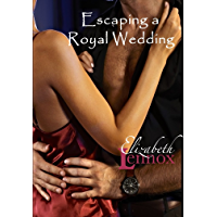 Escaping A Royal Wedding (Royal Cordova Trilogy Book 1) (English Edition)