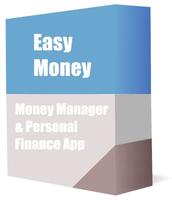 Easy Money (Personal Finance App/Money Manager) [Download]
