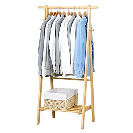 Amazon.com: Coat Racks Coat Rack Stand Floor Clothes Rack ...