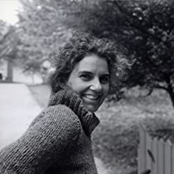 Carol Mavor