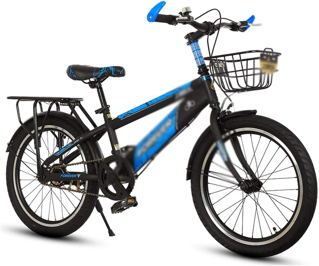Bicicletas For Niños 20 Pulgadas Boy Chicas Estudiante Montaña ...