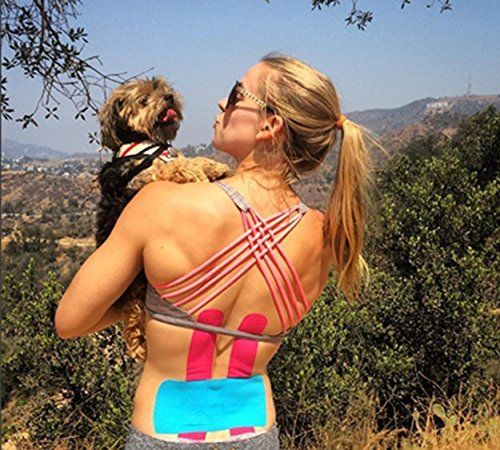 best kinesiology tape India