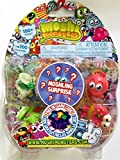 2012 Moshi Monsters 5 Pack Figures