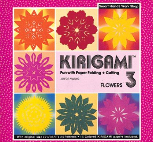Kirigami 3- Flowers