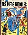 LES PIEDS NICKELES ARTISANS - N°80. par Pellos