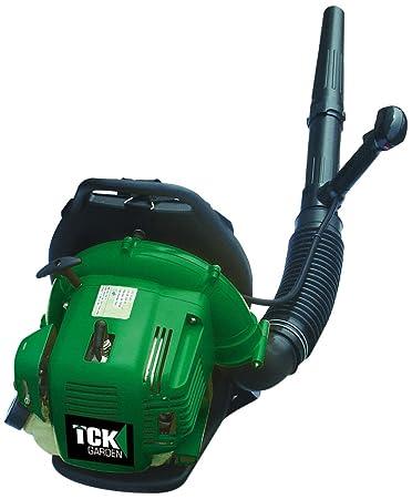 Amazon.com: TCK SD30 30 CC Gasolina Soplador De Espalda por ...