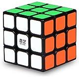 QiYi QiHang 5.6 ブラック 競技入門 3x3x3キューブ Sail Black