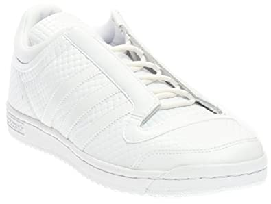 sports shoes 6ac5d 30e1a adidas Originals Mens TOP Ten MID PC Running Shoe White, ...