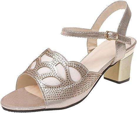 Peep Toe Flat Sandals Shoes