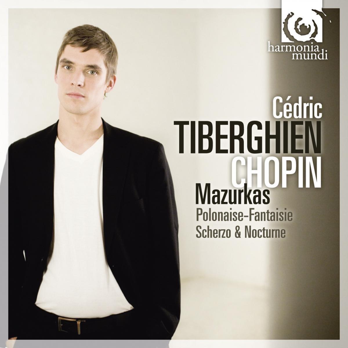 Chopin: Mazurkas & Other Piano Works