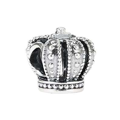 pandora charm corona
