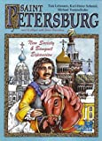 St. Petersburg New Society & Banquet Expansion
