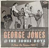 Live In Texas 1965 (Mono)