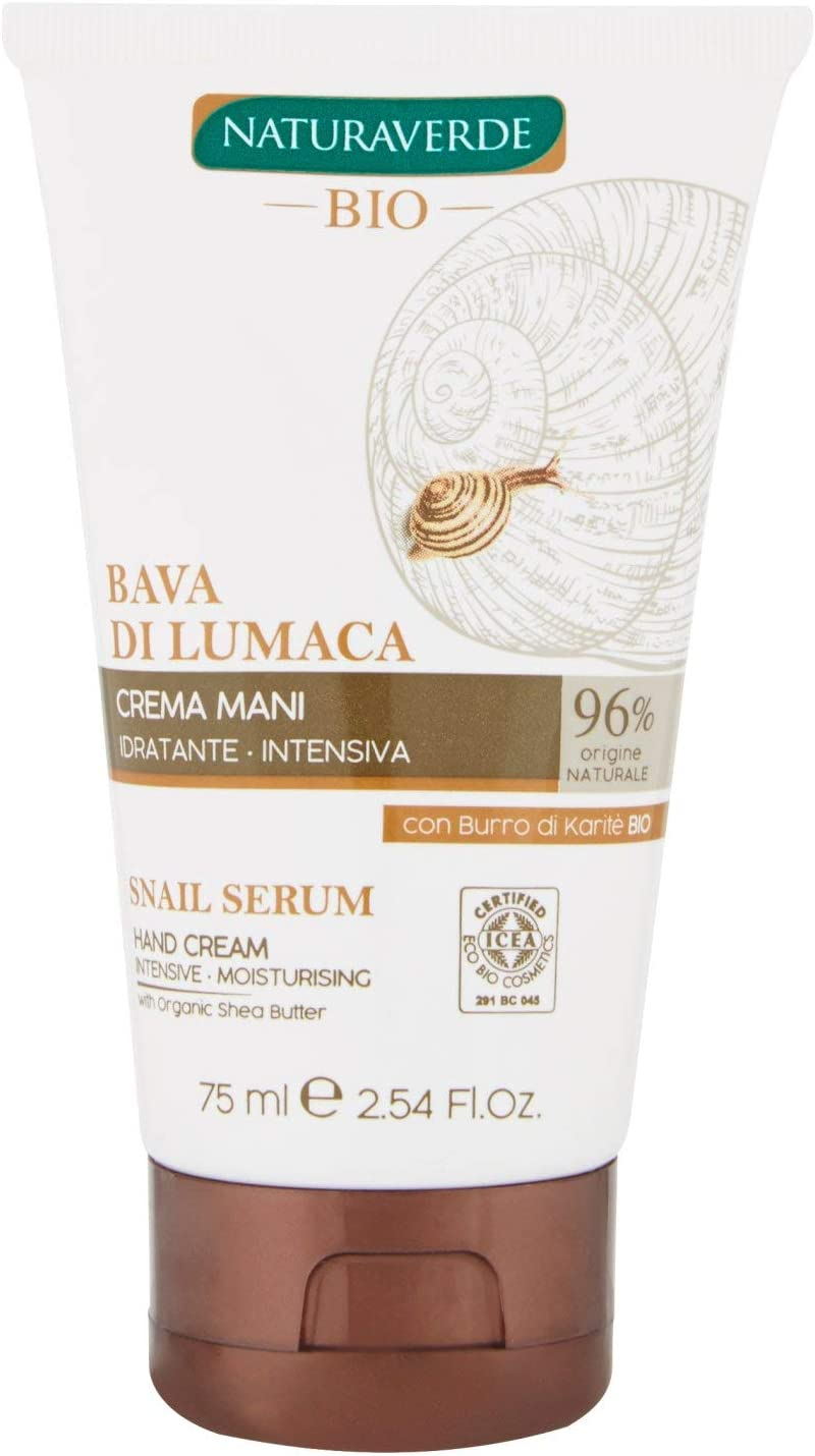 Olivie | Hand cream with Snail extract </div>                                   </div> </div>       </div>         <div style=