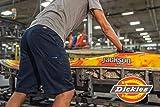 Dickies Men's Dri-tech Moisture Control Quarter