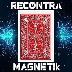 RecontraMago Magia - Magnetic Cards - Preparadas en Cartas ...