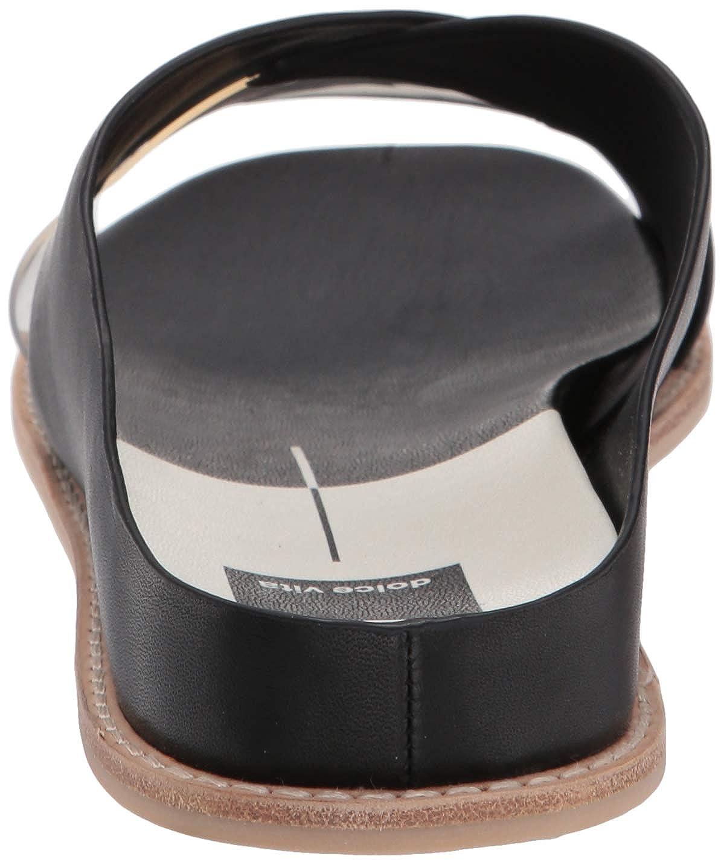 Dolce Vita Womens Griff Slide Sandal