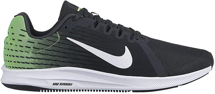 Nike Downshifter 8, Zapatillas de Running para Hombre: Amazon.es ...