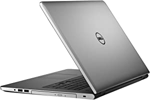 Dell Inspiron 17-5758 Intel Core i5-4210U X2 1.7GHz 16GB 1TB DVD+/-RW 17.3