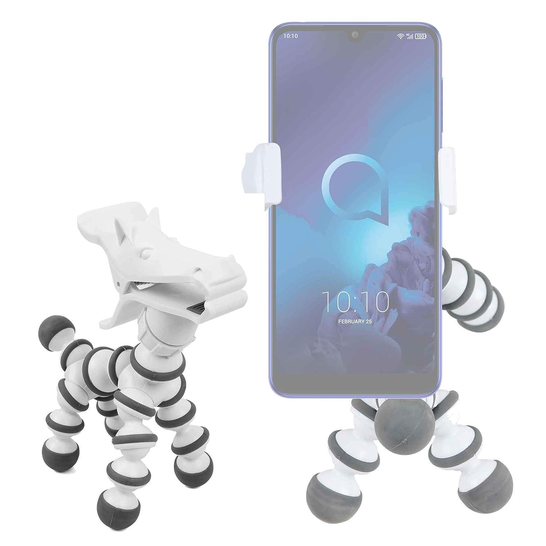 DURAGADGET Soporte/Pinza para Smartphone Xiaomi Mi Mix 3 5G, Nokia ...