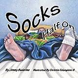 Socks Half On