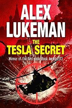The Tesla Secret (The Project Book 5) by [Lukeman, Alex]