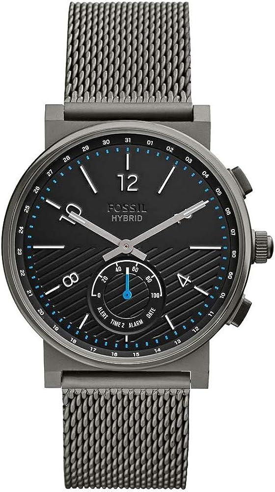 Fossil FTW1189 Reloj de Hombres