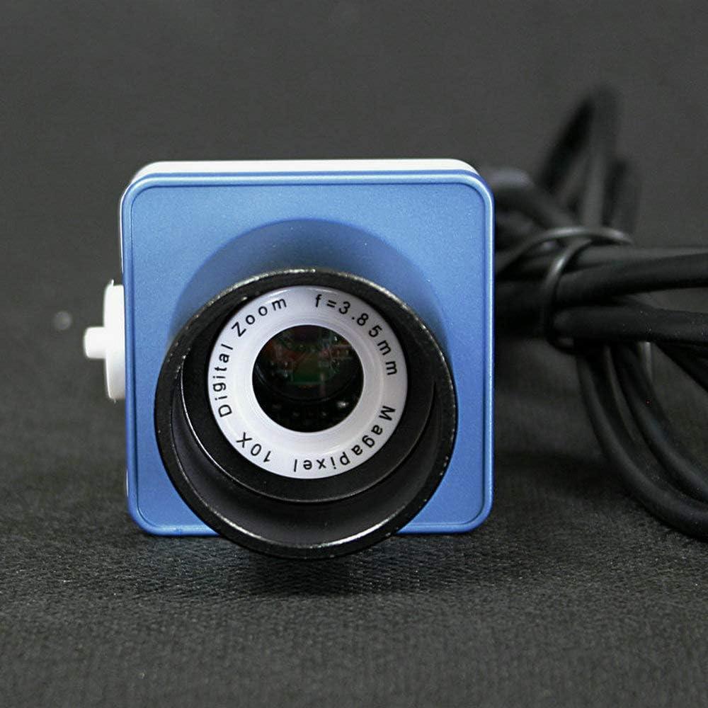 Datyson 1.25 Telescope Digital Electronic Eyepiece Camera for Astrophotography USB Port Red
