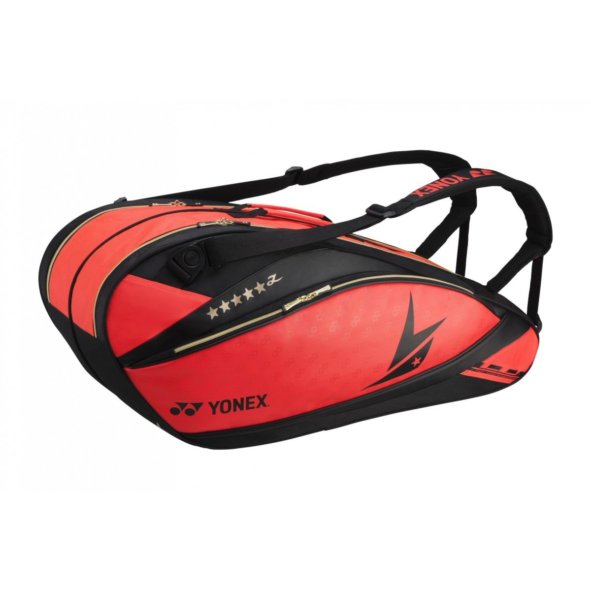 Schlägertasche Yonex Lin Dan Edition Racketbag