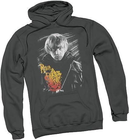 Harry Potter HARRY AND SIRIUS Licensed Adult Sweatshirt Hoodie