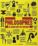 Philosophes ~ Gabriel Arvis, Pierre-Olivier Bonfillon