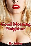 CFNM Good Morning Neighbor (English Edition)
