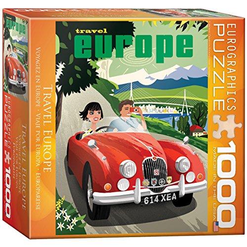 Voyagez en Europe