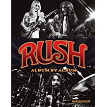 Rush: Album by Album