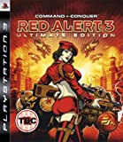Command & Conquer: Red Alert 3 (United Kingdom)