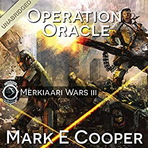 Operation Oracle Audiobook