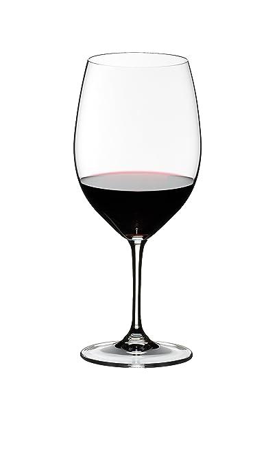 Review Riedel Vinum Cabernet/Merlot Wine