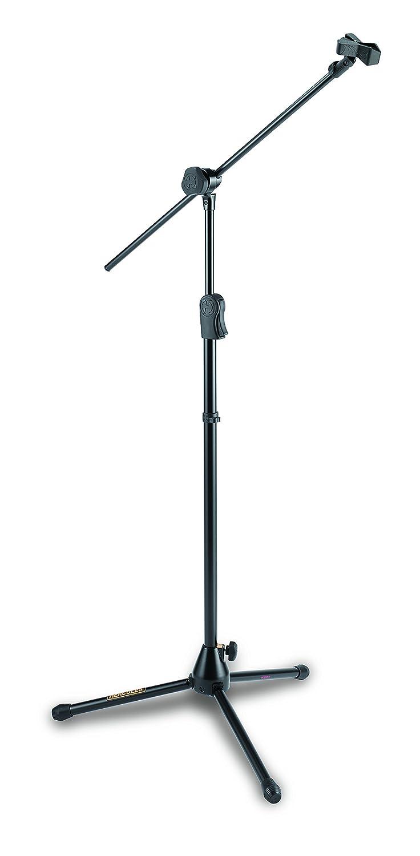 Hercules MS533B Hideaway Boom Microphone Stand HERCULES Stands