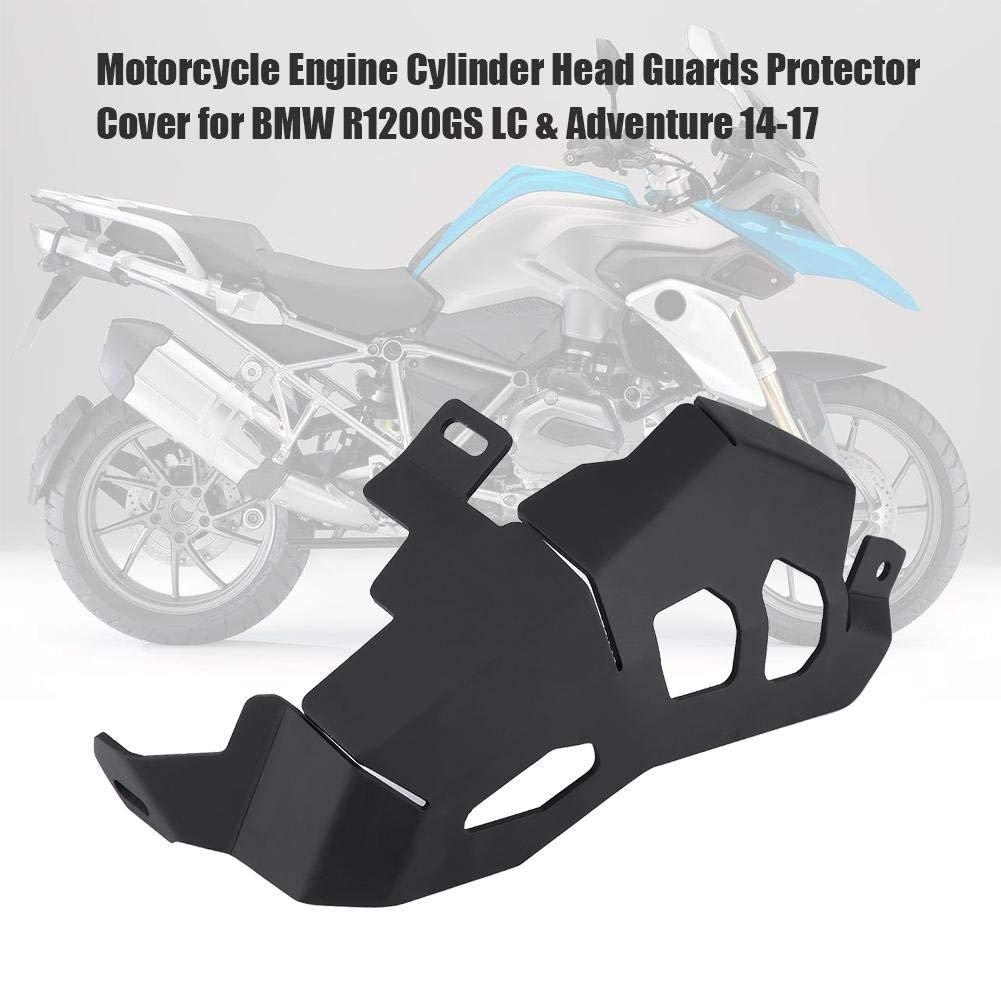 Motor de Motocicleta Protectores de Culata Protectora para R1200GS LC 2013-2017 Protectores de Culata