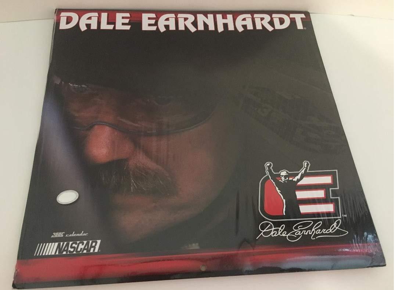 Dale Earnhardt 2006 Calendar