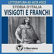 Visigoti e Franchi (Storia d'Italia 15) |  div.