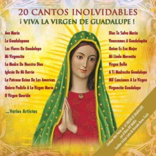 Amazon.com: Mil Canciones A La Virgen: Various Artistas