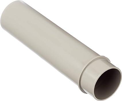 mod/èle long sans d/érivation Geberit 152441461/Raccordement en polyester L 300/mm /ø 90/mm 145/mm