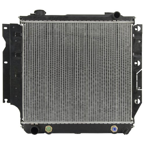 87 jeep wrangler radiator - 1