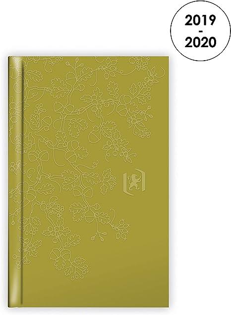 Amazon.com: Oxford Beauty 2019-2020 - Agenda de agosto a ...